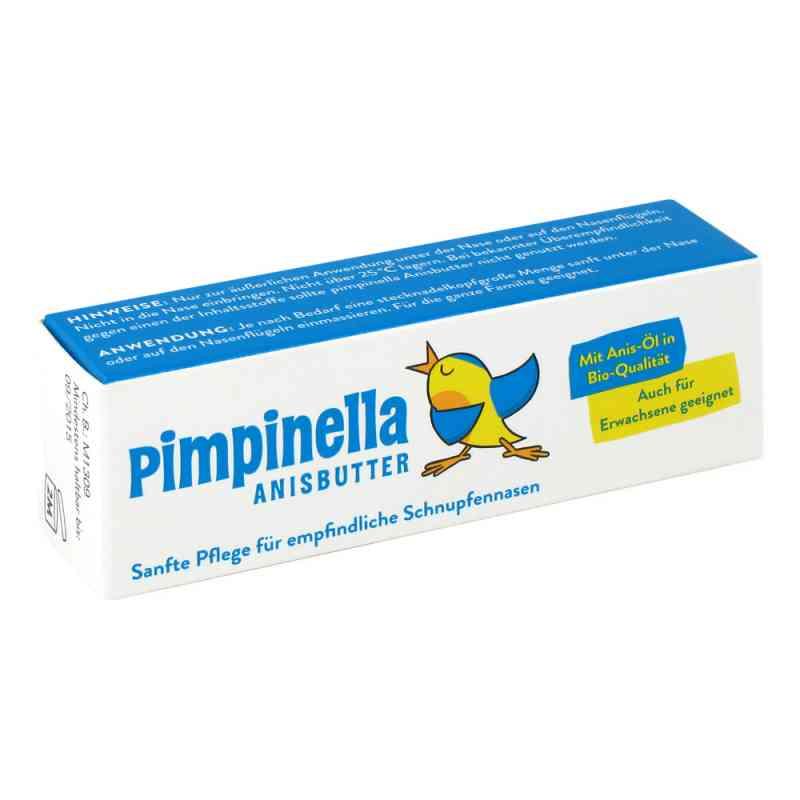 Pimpinella Anisbutter Creme  bei versandapo.de bestellen