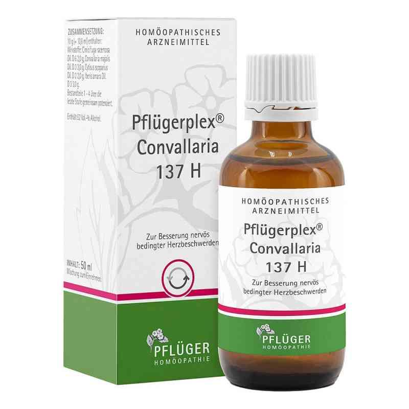 Pflügerplex Convallaria 137 H Tropfen  bei versandapo.de bestellen