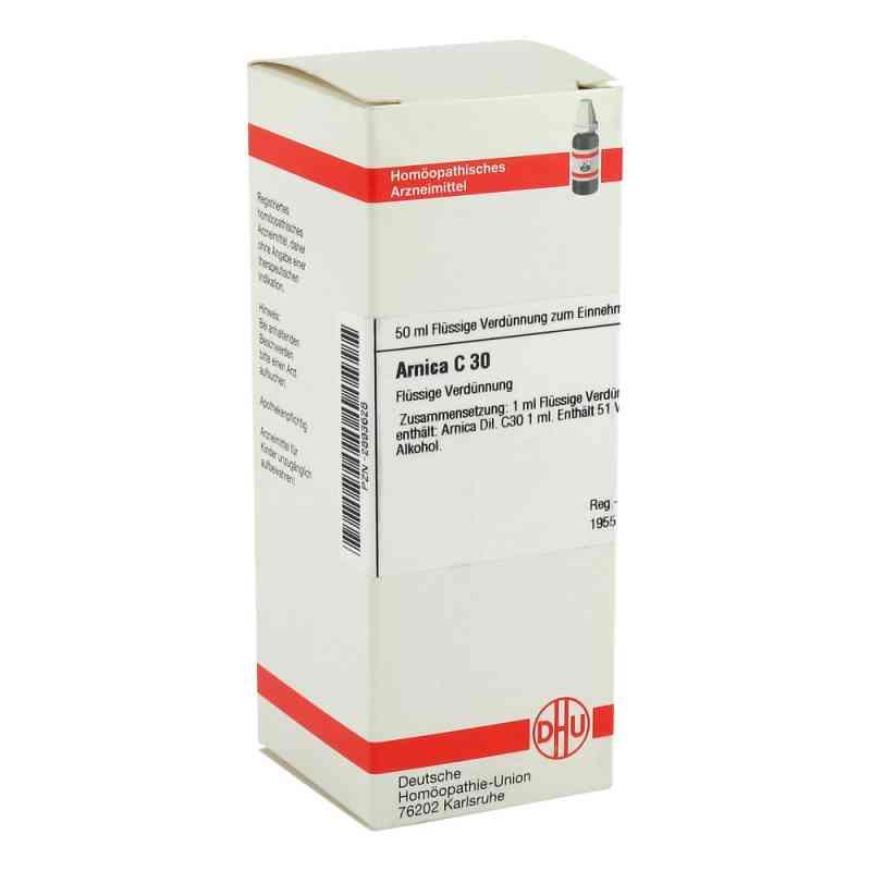 Arnica C 30 Dilution  bei versandapo.de bestellen