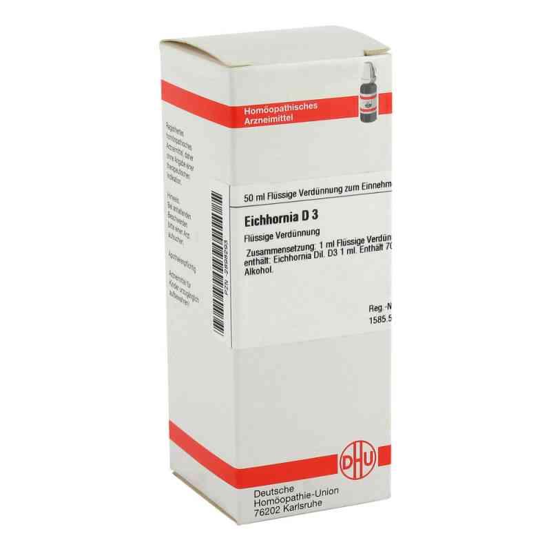 Eichhornia D 3 Dilution  bei versandapo.de bestellen