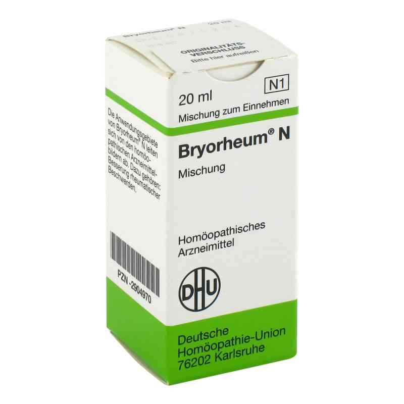 Bryorheum N Liquidum  bei versandapo.de bestellen