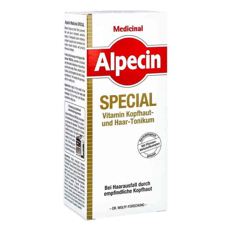 Alpecin Med.special Vitamim Kopfhaut-u-haarton.  bei versandapo.de bestellen
