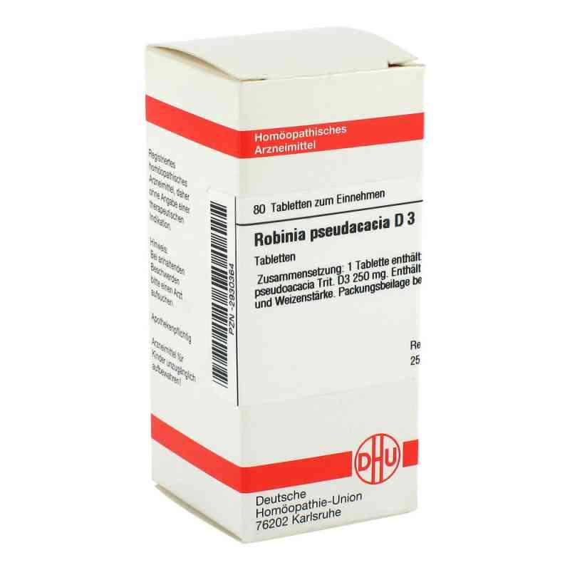 Robinia Pseudacacia D 3 Tabletten  bei versandapo.de bestellen