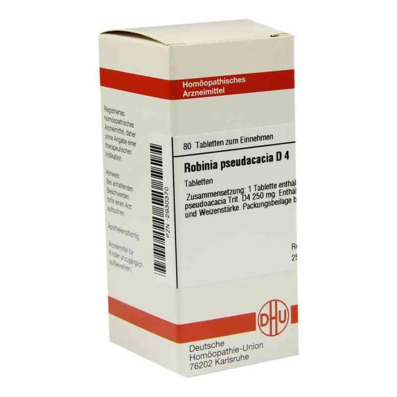 Robinia Pseudacacia D 4 Tabletten  bei versandapo.de bestellen