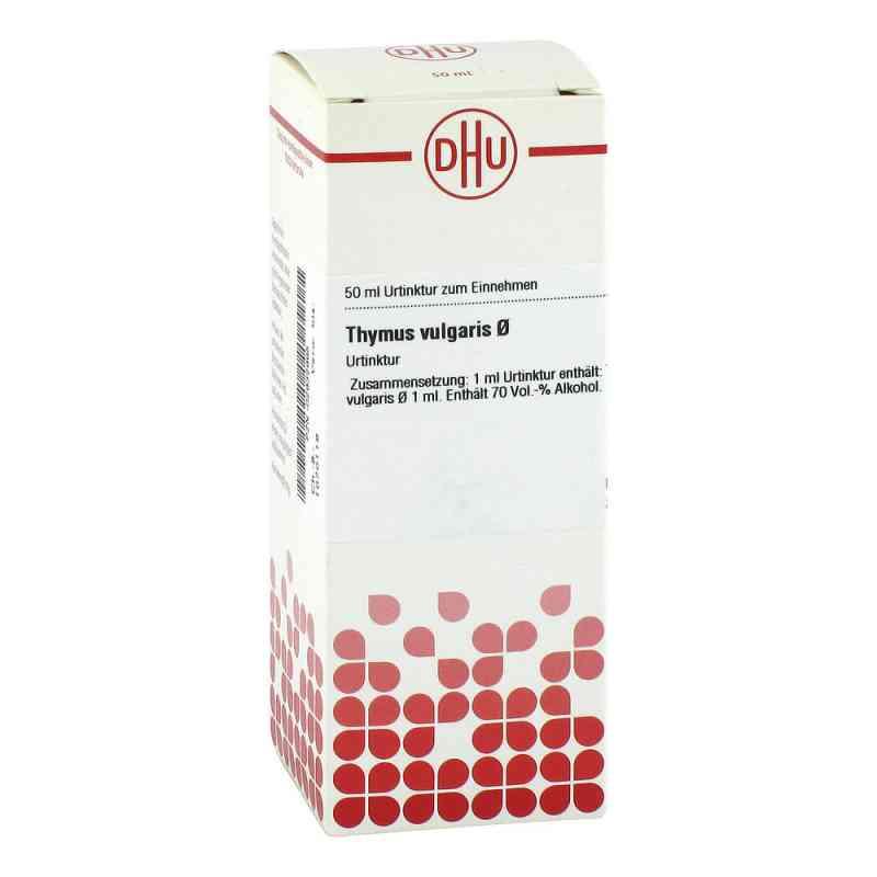 Thymus Vulg. Urtinktur  bei versandapo.de bestellen