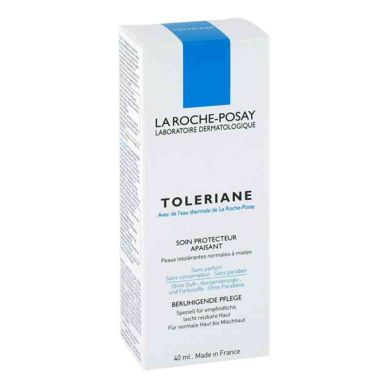 Roche Posay Toleriane Creme neue Verpackung  bei versandapo.de bestellen