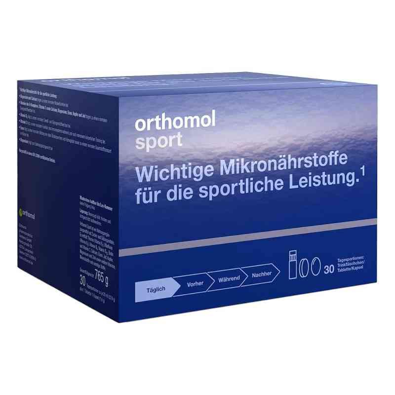 Orthomol Sport Trinkfläschchen  bei versandapo.de bestellen