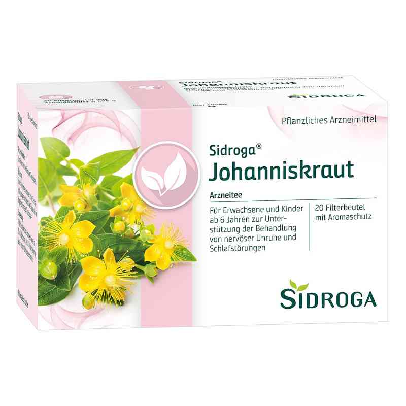 SIDROGA Johanniskraut  bei versandapo.de bestellen