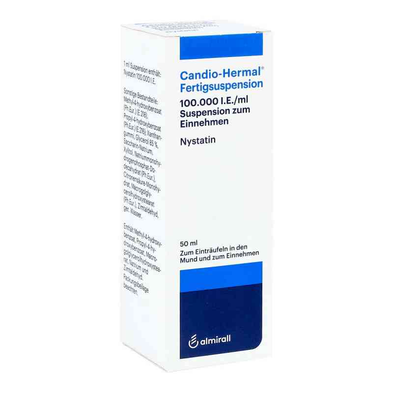 Candio-Hermal Fertigsuspension  bei versandapo.de bestellen