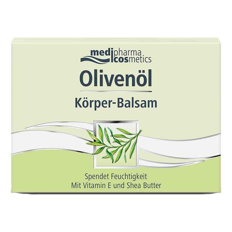 Olivenöl Körper-balsam  bei versandapo.de bestellen