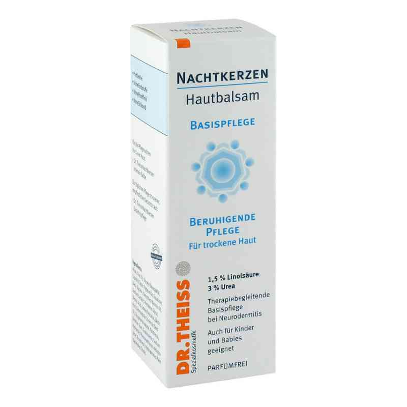 Dr.theiss Nachtkerzen Hautbalsam  bei versandapo.de bestellen