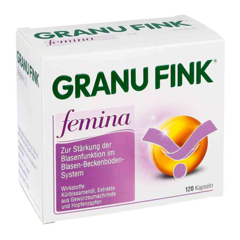 GRANU FINK femina  bei versandapo.de bestellen