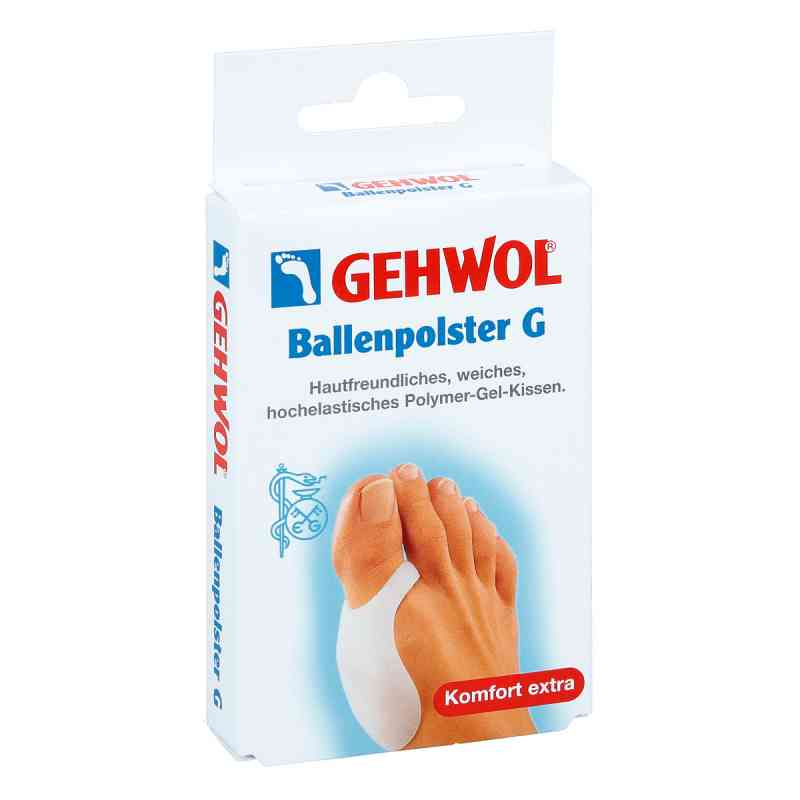 Gehwol Polymer Gel Ballenschale G  bei versandapo.de bestellen