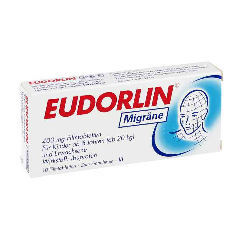 EUDORLIN Migräne  bei versandapo.de bestellen