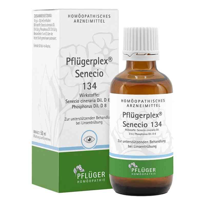 Pflügerplex Senecio 134 Tropfen  bei versandapo.de bestellen