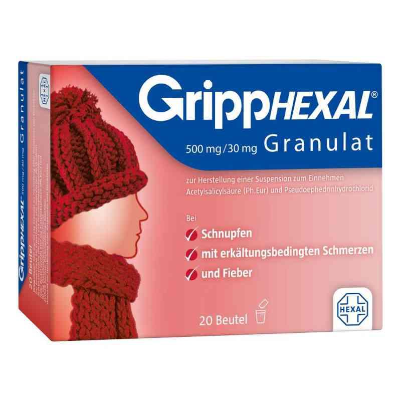 GrippHEXAL 500mg/30mg  bei versandapo.de bestellen