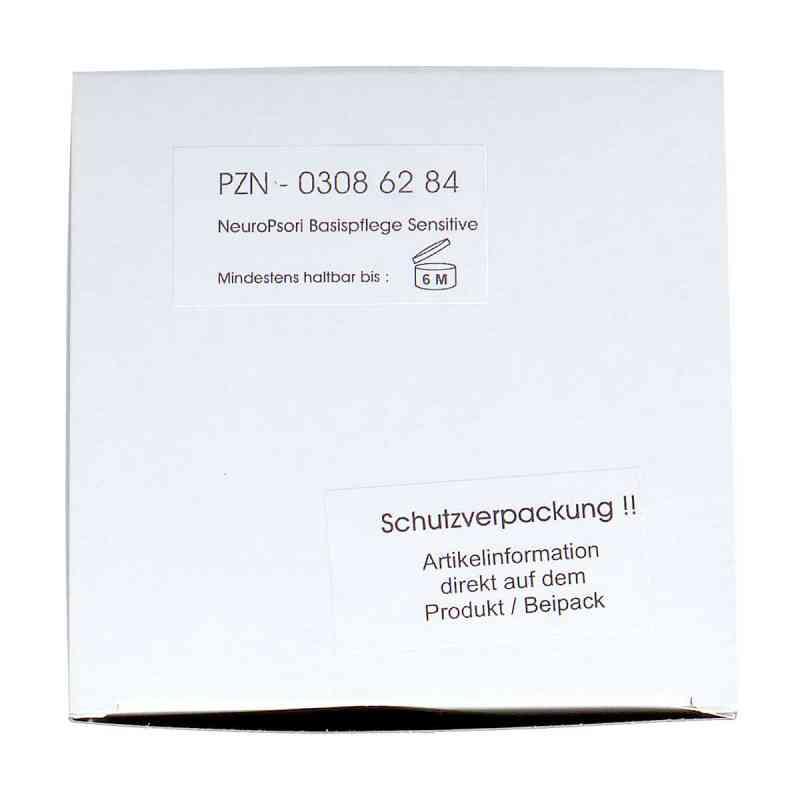 Neuropsori Basispflege Sensitive Creme  bei versandapo.de bestellen