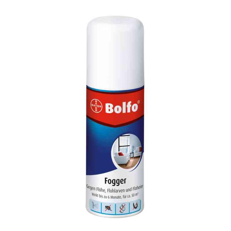 Bolfo Fogger Spray  bei versandapo.de bestellen