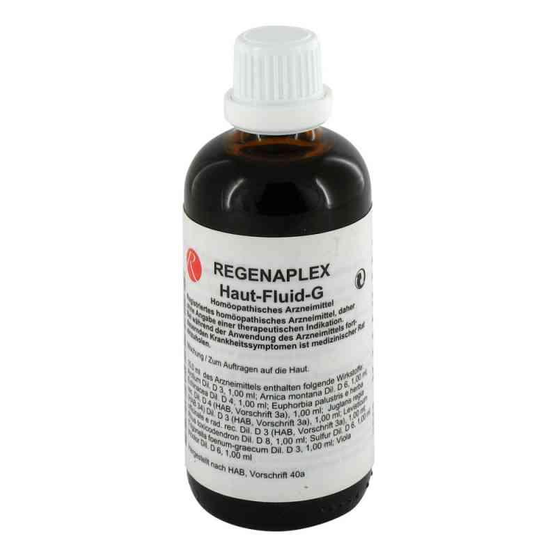 Regenaplex Haut-fluid G  bei versandapo.de bestellen