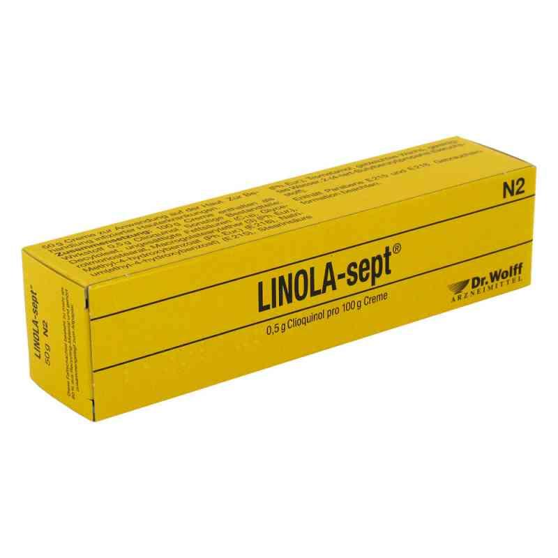 Linola Sept Creme  bei versandapo.de bestellen