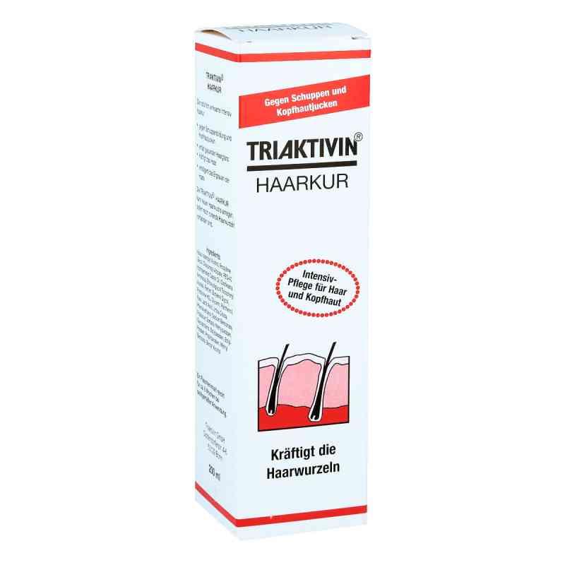 Triaktivin Haarkur  bei versandapo.de bestellen
