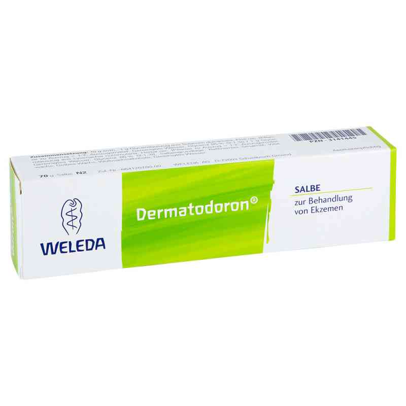 Dermatodoron Salbe  bei versandapo.de bestellen