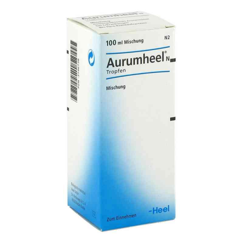 Aurumheel N Tropfen  bei versandapo.de bestellen