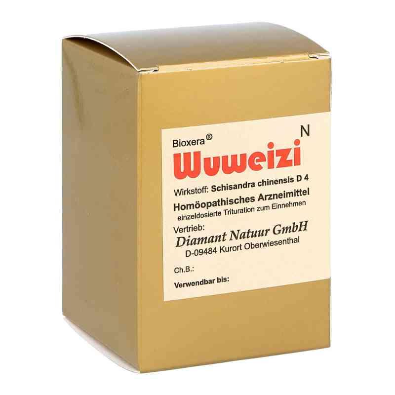 Wuweizi Kapseln  bei versandapo.de bestellen