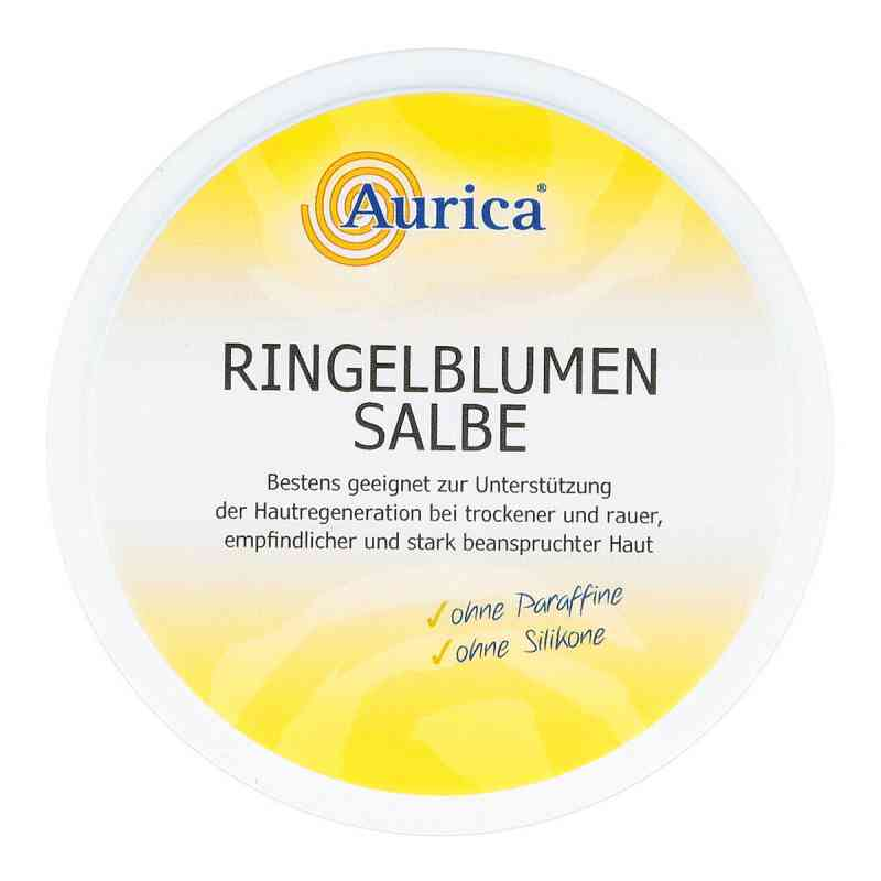 Ringelblumen Salbe Calendula Aurica  bei versandapo.de bestellen