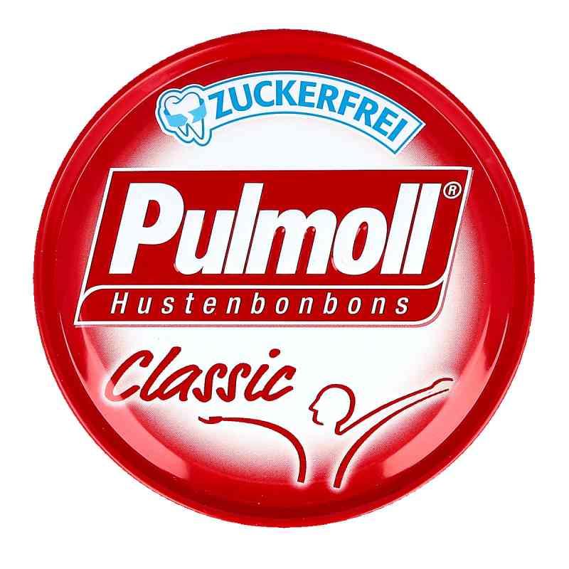 Pulmoll Hustenbonbons zuckerfrei  bei versandapo.de bestellen