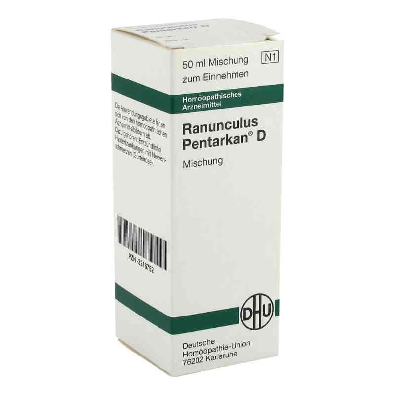 Ranunculus Pentarkan D Liquidum  bei versandapo.de bestellen