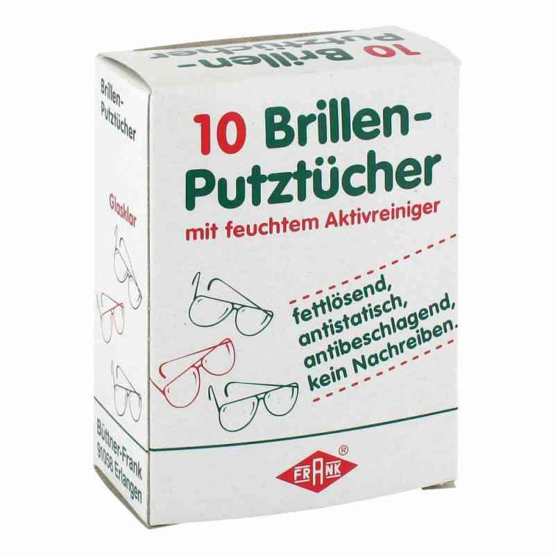 Brillenputztücher  bei versandapo.de bestellen