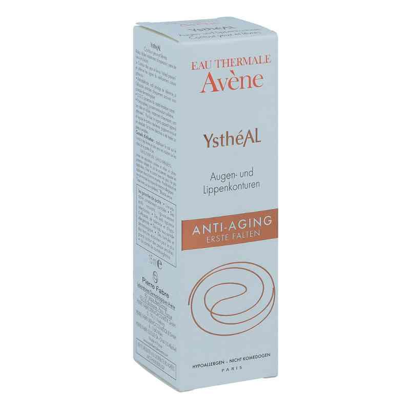 Avene Ystheal Augen- und Lippenkonturen  bei versandapo.de bestellen