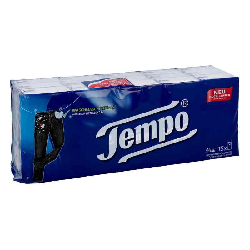Tempo Taschentücher ohne Menthol 5404  bei versandapo.de bestellen