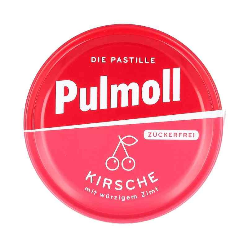 Pulmoll Hustenbonbons Wildkirsch + Vitamine c zf.  bei versandapo.de bestellen