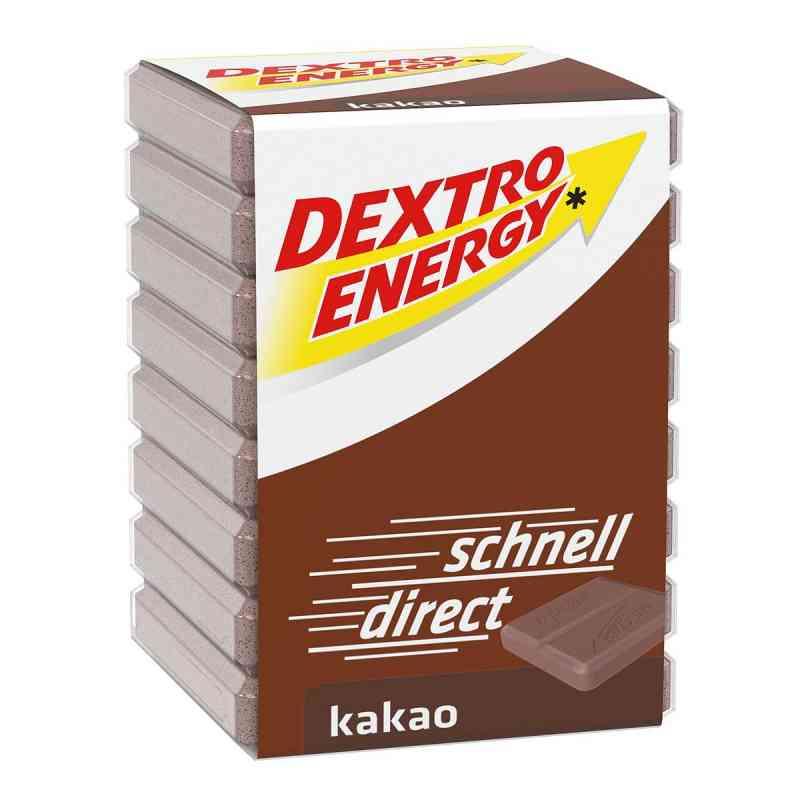Dextro Energy Kakao  bei versandapo.de bestellen