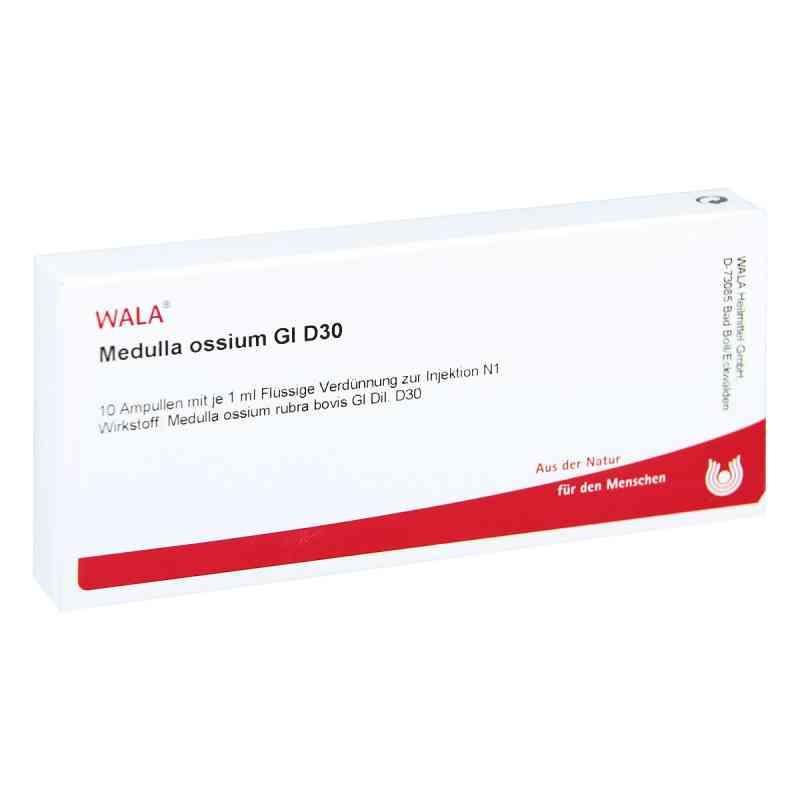 Medulla Ossium Gl D 30 Ampullen  bei versandapo.de bestellen