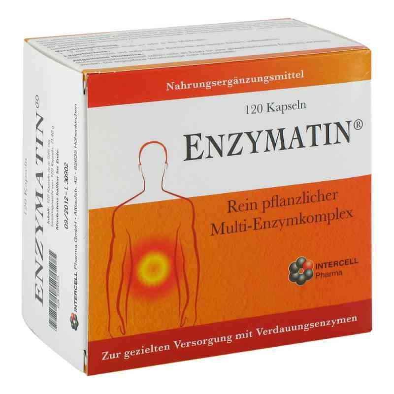 Enzymatin Kapseln  bei versandapo.de bestellen