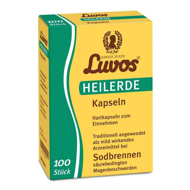Luvos-Heilerde  bei versandapo.de bestellen