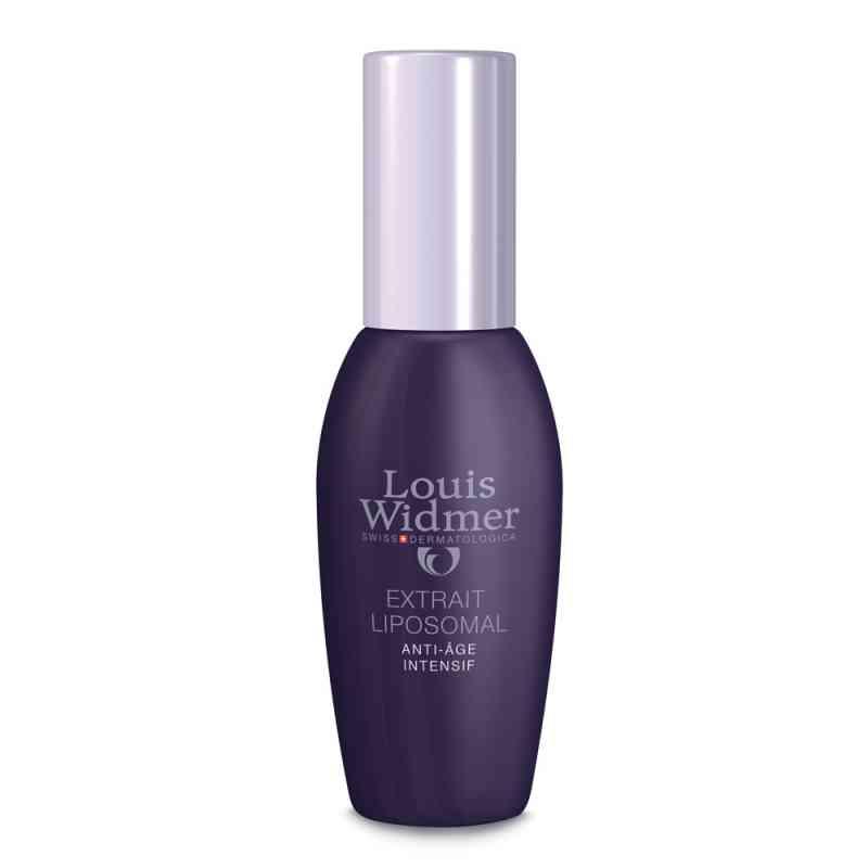 Widmer Extrait Liposomal leicht parfümiert  bei versandapo.de bestellen