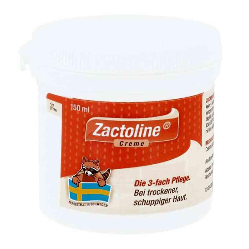 Zactoline Creme  bei versandapo.de bestellen
