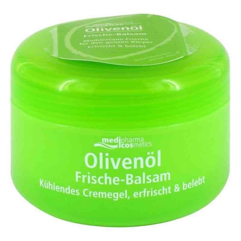 Olivenöl Frische-balsam Creme  bei versandapo.de bestellen