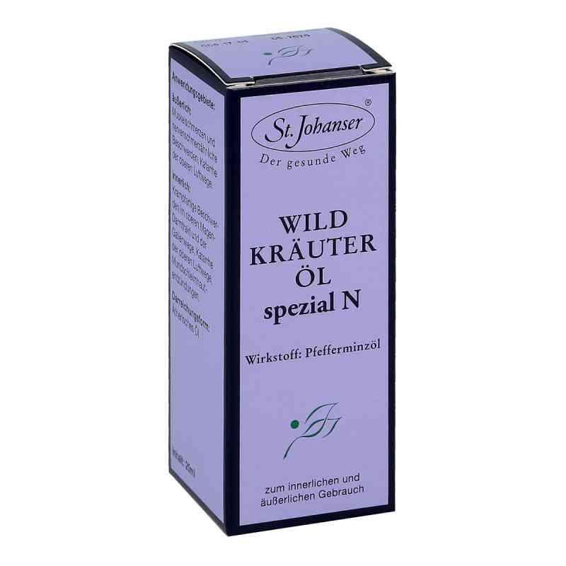 Wildkräuteröl special N  bei versandapo.de bestellen