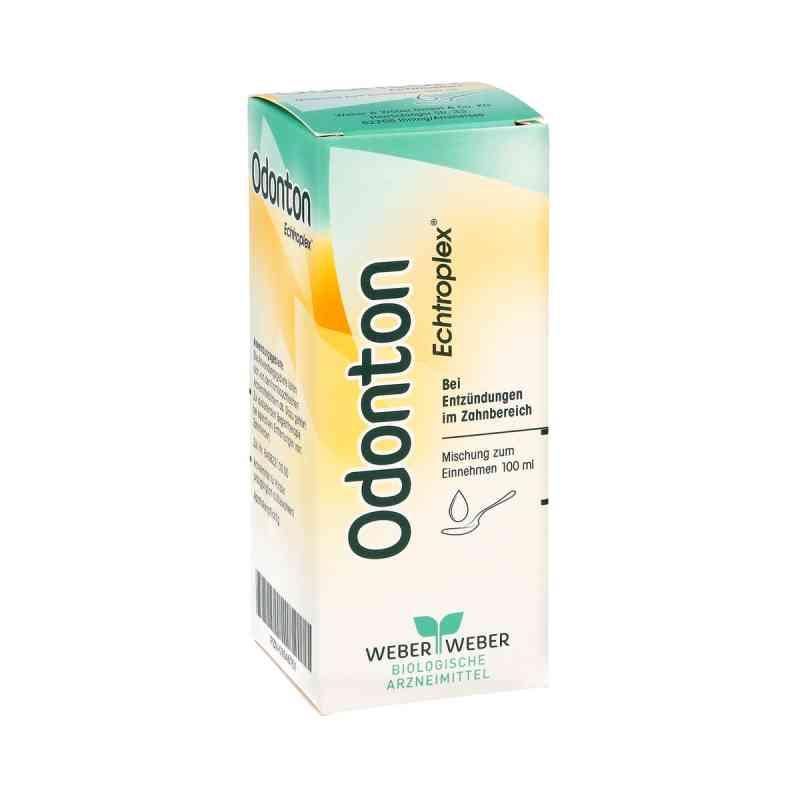 Odonton Echtroplex Tropfen zum Einnehmen  bei versandapo.de bestellen
