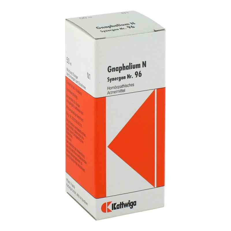 Synergon 96 Gnaphalium N Tropfen  bei versandapo.de bestellen