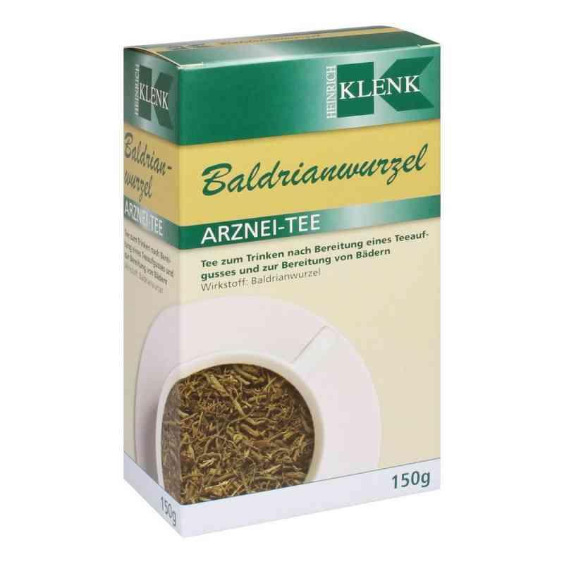 Baldrianwurzel-Tee  bei versandapo.de bestellen
