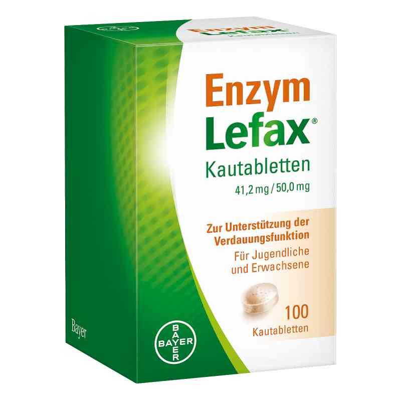 Enzym Lefax  bei versandapo.de bestellen