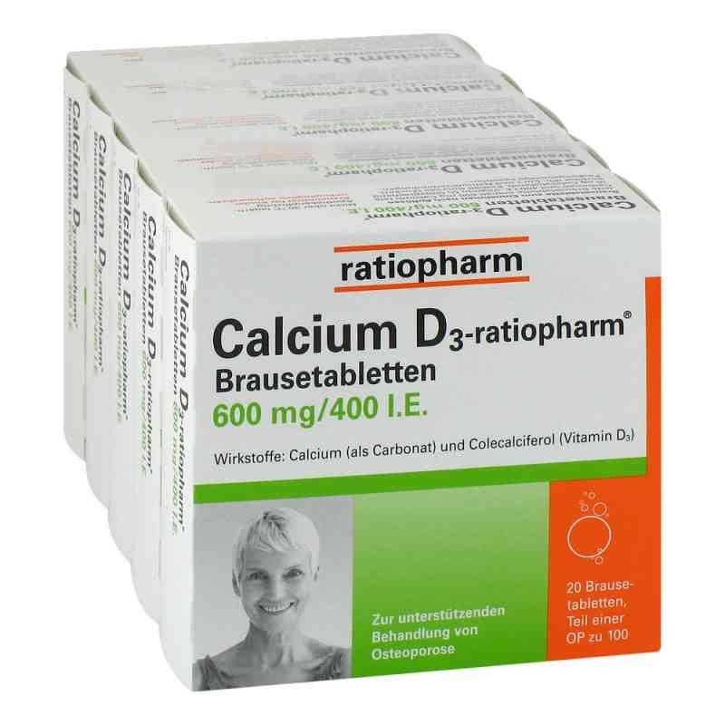 Calcium D3-ratiopharm 600mg/400 I.E.  bei versandapo.de bestellen