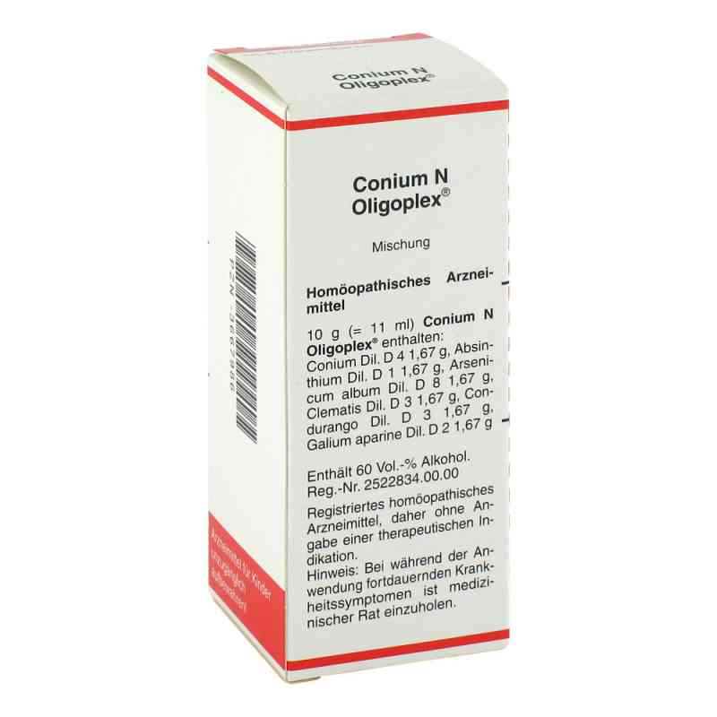 Conium N Oligoplex Liquidum  bei versandapo.de bestellen