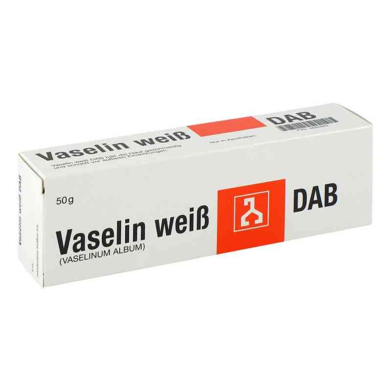 Vaseline weiss Dab  bei versandapo.de bestellen
